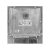 ECU Calculator Motor Mercedes Viano 2.2CDI A6461506772 0281015057 EDC16CP31 {