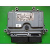 ECU Calculator Motor Mercedes A 2.0CDI A6409002600 0281016804 CRA.43 EDC16C32 {