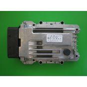 ECU Calculator Motor Mercedes ML3.5CDI A6429005301 0281019310 DCU17PC01