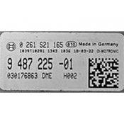 ECU Calculator Motor Mini One 1.5 9487225 0261S21165