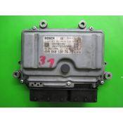 ECU Calculator Motor Mercedes B 2.0CDI A6401507479 0281013024 CRA.43 EDC16C32 {