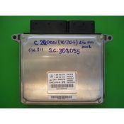 ECU Calculator Motor Mercedes C 2.2CDI A6461503534 CRD.11 W204