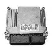 ECU Calculator Motor Mercedes Vito 2.2CDI A6461508491 0281012835 EDC16C2 W639