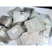 ECU Calculator Motor Mercedes Vito 2.2CDI A6461500891 0281012829 EDC16C2 {