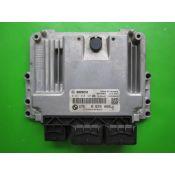 ECU Calculator Motor Mini Cooper 1.6 DME8625068 0261S10129 MEV17.2.2