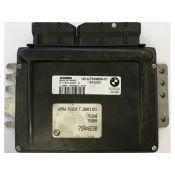 ECU Calculator Motor Mini Cooper 1.6 7539808 S118012002A EMS2 {