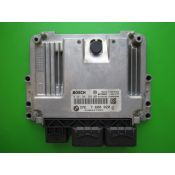 ECU Calculator Motor Mini Cooper 1.6 DME7600020 0261201966 MEV17.2
