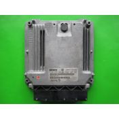 ECU Calculator Motor Mitsubishi Outlander 2.2DID 1860A578 0281013890 EDC16U31 BSY