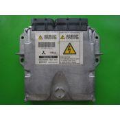 ECU Calculator Motor Mitsubishi L200 2.5DID 1860A767 MA275800-7132 4D56