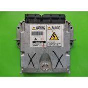 ECU Calculator Motor Mitsubishi L200 2.5DID 1860B346 MA275800-9761 4D56 {