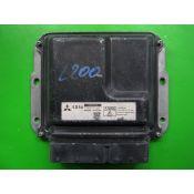 ECU Calculator Motor Mitsubishi L200 2.5DID 1860B698 MA275700-1331 4D56