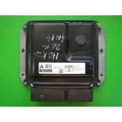 ECU Calculator Motor Mitsubishi Outlander 2.2DID 1860C523 275700-6141 4N14