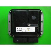 ECU Calculator Motor Mitsubishi Outlander 2.2DID 1860C539 275700-6283 4N14