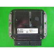 ECU Calculator Motor Mitsubishi ASX 2.2 1860C665 275700-6613 4N14 {