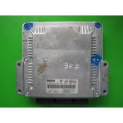 ECU Calculator Motor Mitsubishi Carisma 1.9DID 8200142442 0281010437 EDC15C3