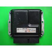 ECU Calculator Motor Mitsubishi L200 2.4DID MA275700-5753 1860C372 4N15