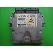 ECU Calculator Motor Mitsubishi L200 2.5DID 1860A899 MA275800-7322 4D56