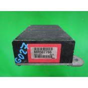 ECU Calculator Motor Mitsubishi Pinin 2.0 MR507766 E8T11671