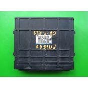 ECU Calculator Motor Mitsubishi Pajero 2.5TD MR577140 E6T01481