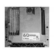 ECU Calculator Motor Nissan Note 1.5 23710 3VD0B 0281030661 EDC17C42