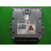 ECU Calculator Motor Nissan X-Trail 2.2DCI 23710 ES67A 275800-4543