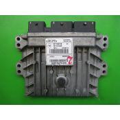 ECU Calculator Motor Nissan Note 1.5DCI 237101408R 237100875R DCM3.4