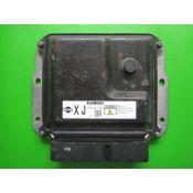 ECU Calculator Motor Nissan Murano 2.5DCI 23710 1AT1A 275800-9744 XJ