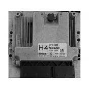 ECU Calculator Motor Nissan Alteon 3.0DCI 23710 CQ00 0281013374 EDC16C41 {