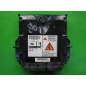 ECU Calculator Motor Nissan Pathfinder 2.5DCI 23710 EB31B MB275800-3593 174CP