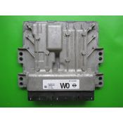ECU Calculator Motor Nissan Juke 1.5DCI 23710HY00D A2C38807001 SID310