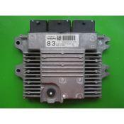 ECU Calculator Motor Nissan Micra 1.2 DEA040-010