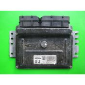 ECU Calculator Motor Nissan Micra 1.2 MEC32-060 UJ