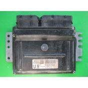 ECU Calculator Motor Nissan Micra 1.4 MEC32-100 U9