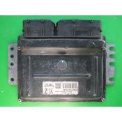 ECU Calculator Motor Nissan Micra 1.4 MEC32-100 ZK