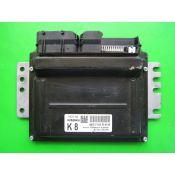 ECU Calculator Motor Nissan Primera 1.8 MEC37-030 K8