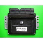 ECU Calculator Motor Nissan Micra 1.2 MEC37-320 5L