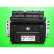 ECU Calculator Motor Nissan Micra 1.2 MEC37-330 YY