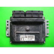 ECU Calculator Motor Nissan Micra 1.2 MEC37-330 YZ