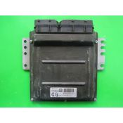ECU Calculator Motor Nissan Murano 3.5 MEC63-750