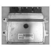 ECU Calculator Motor Nissan Versa 1.6 MEC93-190 HO