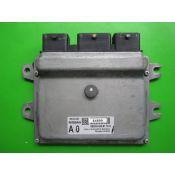 ECU Calculator Motor Nissan Qashqai 2.0DCI MEC93-390 A0