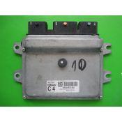 ECU Calculator Motor Nissan Qashqai 1.6 MEC93-620 C4