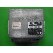 ECU Calculator Motor Opel Omega 2.0 90351651 0261200370 M1.5