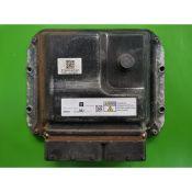 ECU Calculator Motor Opel Zafira 1.7CDTI 55572800 MB275800-9922 DEC e01