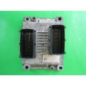 ECU Calculator Motor Opel Astra H 1.4 55354334 0261208600 Z14XEP ME7.6.2 {