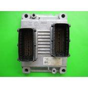 ECU Calculator Motor Opel Corsa D 1.4 55557935 0261201212 ME7.6.2 {