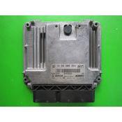 ECU Calculator Motor Opel Astra J 1.3CDTI 55580093 0281017770 EDC17C59