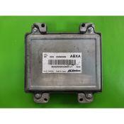 ECU Calculator Motor Opel Corsa D 1.0 55598089 ABXA ACDELCO E83