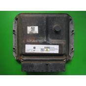 ECU Calculator Motor Opel Astra H 1.7CDTI 55571776 MB275800-9540 Z17DTJ DEC e01
