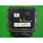 ECU Calculator Motor Opel Astra H 1.7CDTI 55571776 MB275800-9542 Z17DTJ DEC e01 {